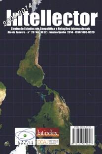 Visualizar v. 12 n. 23 (2015): Intellector